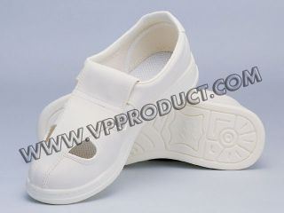 Antistatic shoe