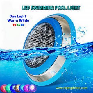 โคมไฟ สระว่ายน้า LED Swimming Pool Light