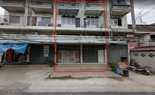 ขายบ้านเดียว ซอยงามวงศ์วาน 1/1 เนื้อที่ 93ตารางวา ใกล้แยกแคราย ห่างbtsศูนย์ราชการนนท์.ขาย 5.9ล้าน